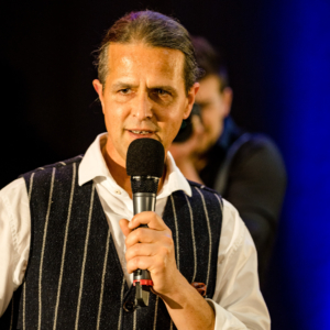 Markus Klimesch - Internationaler Speaker Slam
