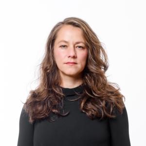 Ina Schöne - Expertin für Datenschutz