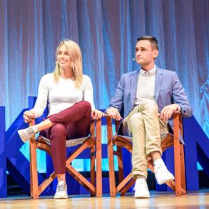 Lara Sommer & Sebastian Dittmann - adflow marketing