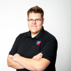 Lukas Adam - Der Media-Mann